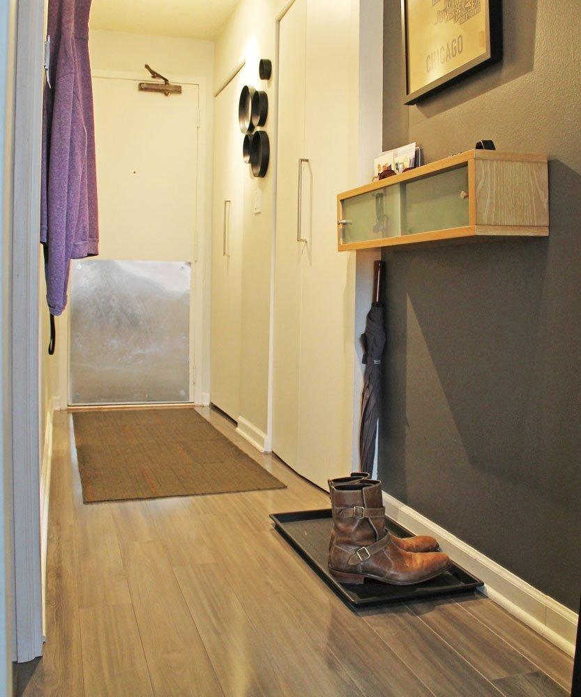 апартаменти под 50 кв.м.