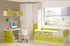 светла детска стая