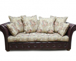 Как да решим дилемата: кожен или текстилен диван?