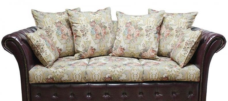 (Български) Как да решим дилемата: кожен или текстилен диван?
