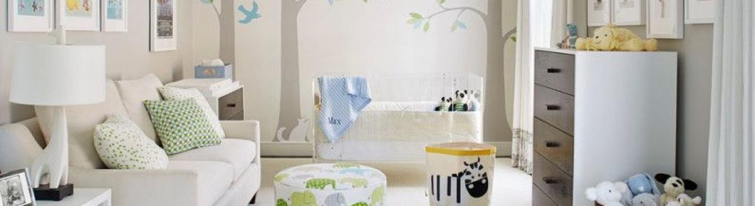 (Български) Безопасност за детската стая