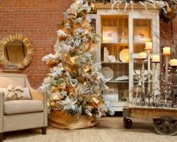 В духа на Коледа